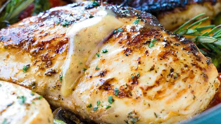 baked boneless skinless chicken breast recipes