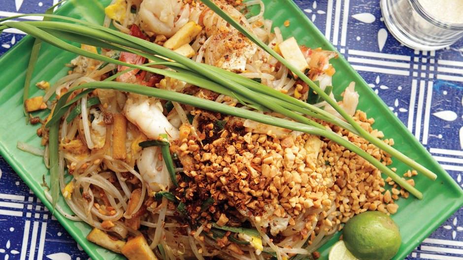 Bon Appetit Pad Thai