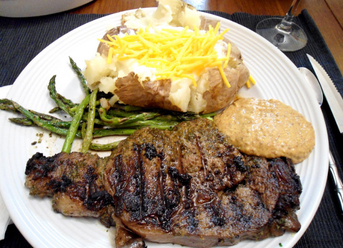 argentine steak marinade