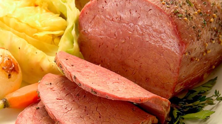 freirich corned beef