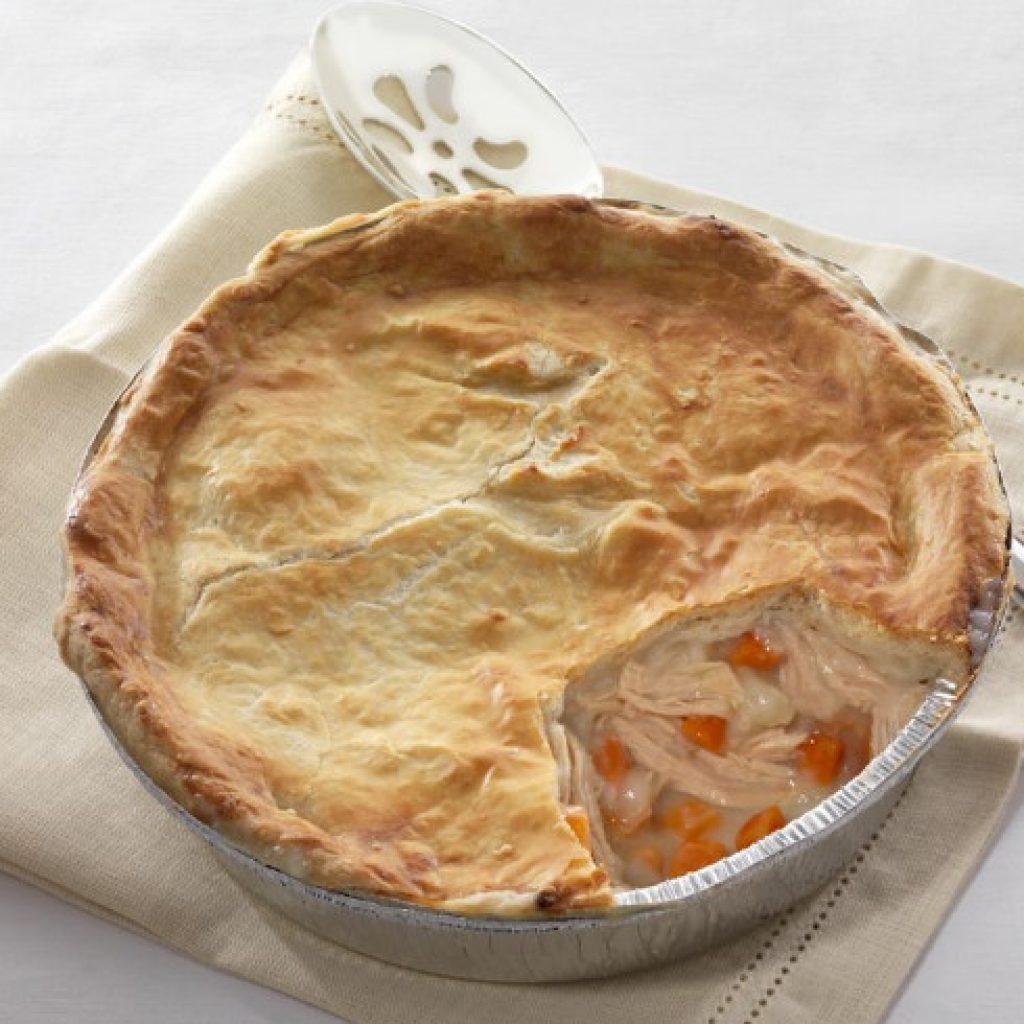 Harrows Chicken Pot Pie