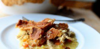 Ree Drummond Chicken Pot Pie