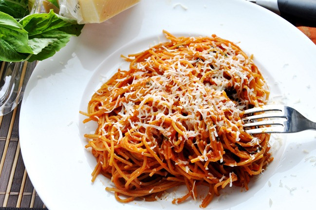 Raos Pasta Sauce