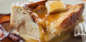 Barefoot Contessa baked French toast casserole