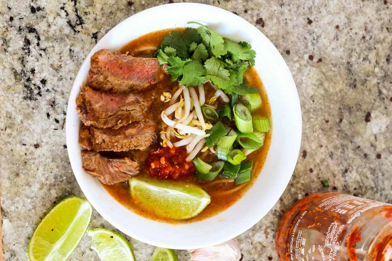 Easy Way to Make Premade Pho Broth Recipe in Your Own Kitchen