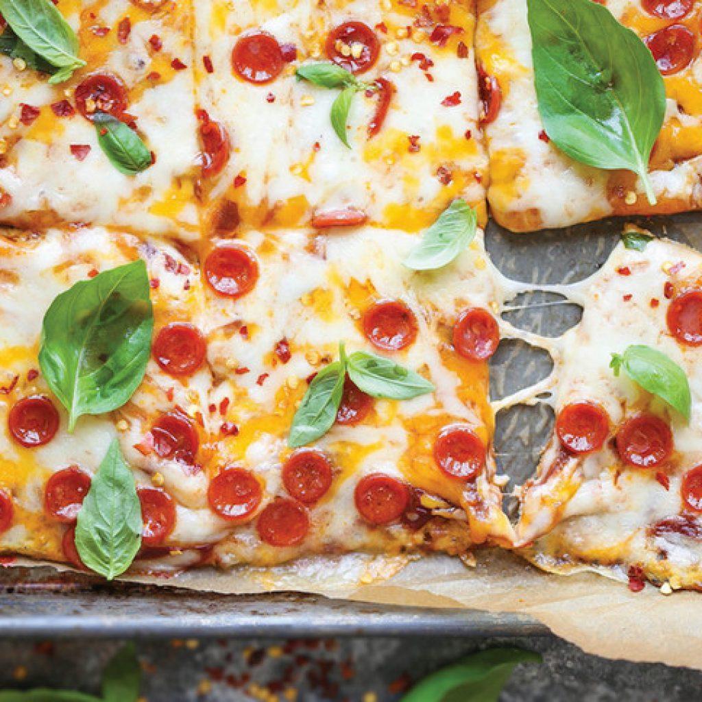 Blaze Pizza Cauliflower Crust Recipe, a Tasty and Simple Keto-friendly Treat