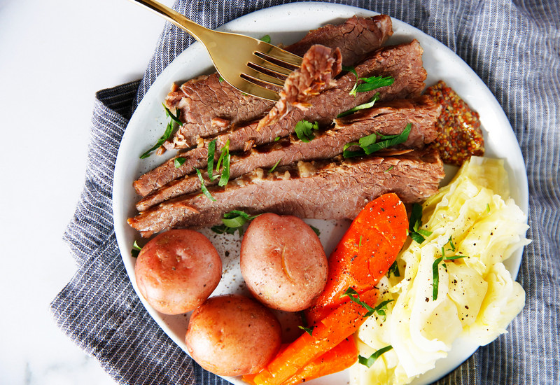 Brining Corned Beef Recipes and Instructions for Meat Lovers
