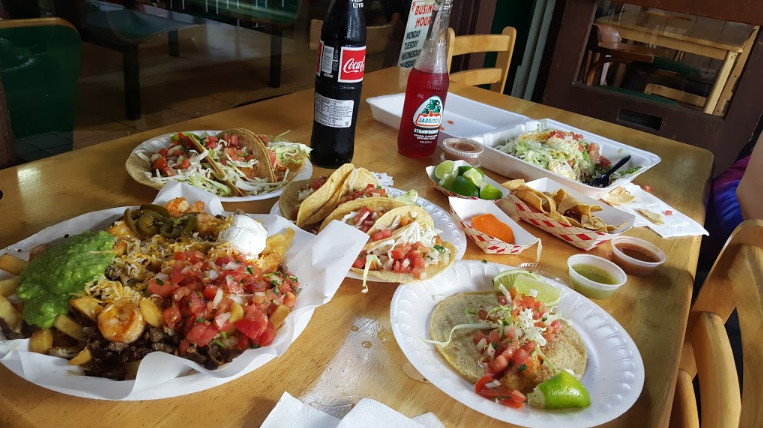 Colima's Mexican Food, a Genuine and Affordable Mexican Restaurant in San Diego