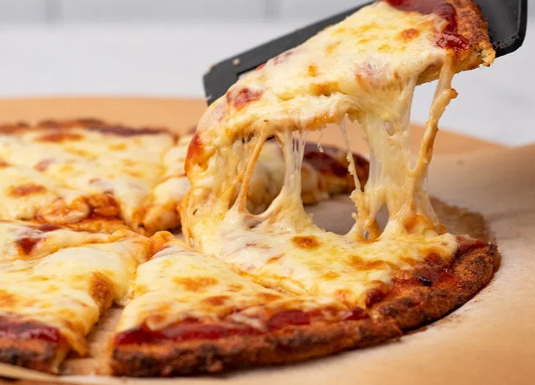 Donatos Cauliflower Crust Recipe for the Best and Healthiest Pizza