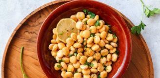 Lupini Beans Keto Vegan Version Healthy and Tasty Recipe
