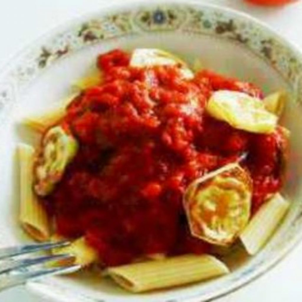 Make Rao's Spaghetti Sauce Just like the Commercialized Version