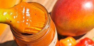Mango Habanero Sauce Buffalo Wild Wings for Your Food Perfect Companion