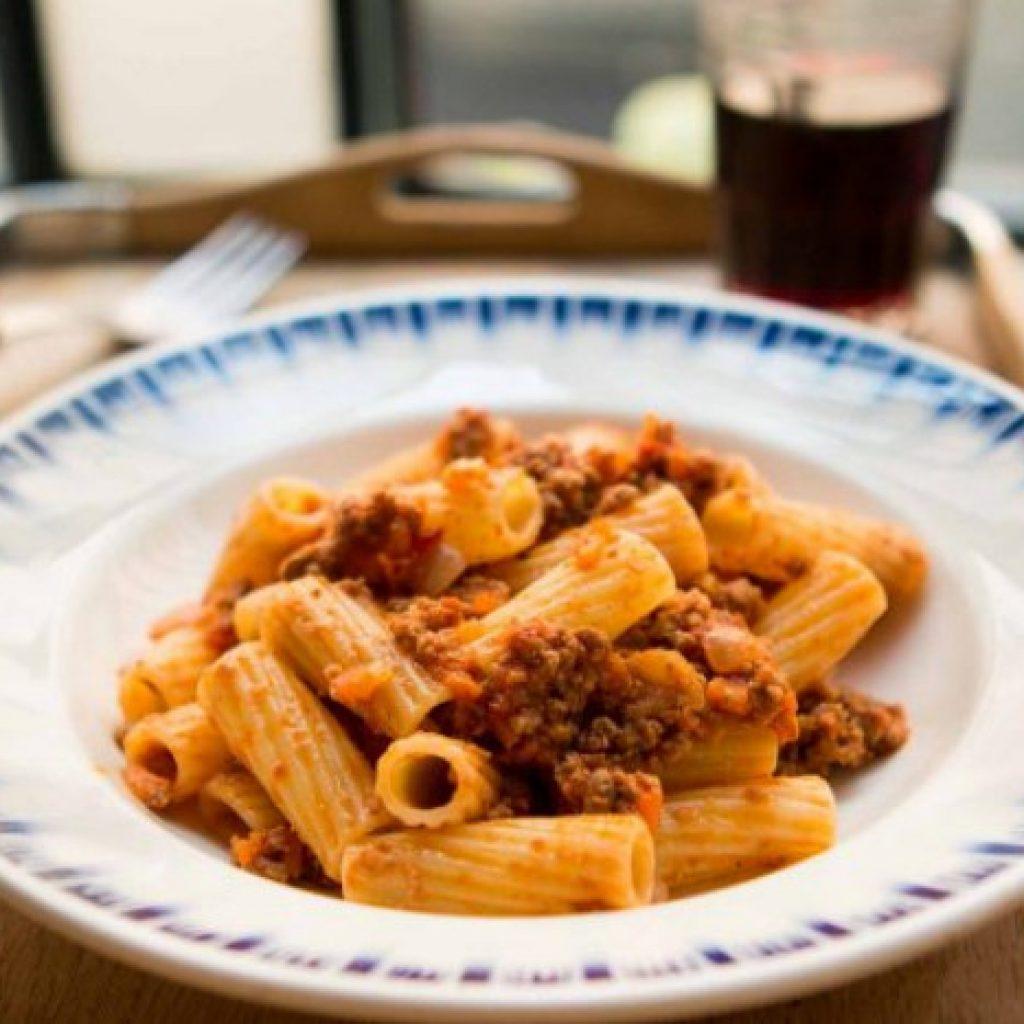 Marcella Hazan Bolognese Recipe to Get Authentic Classic Italian Flavor