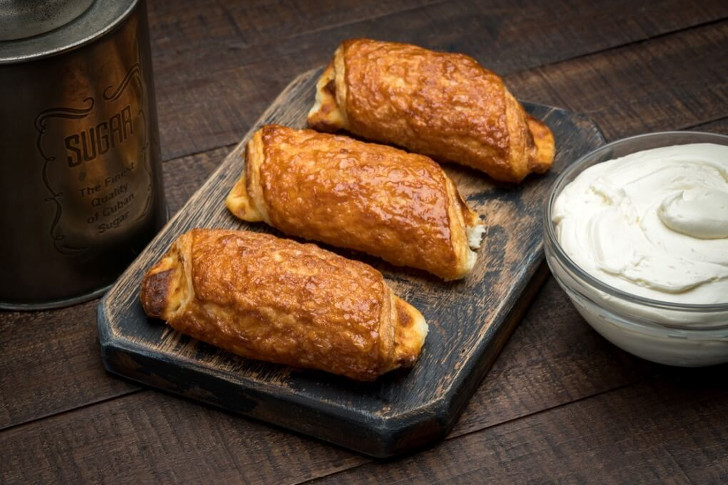 Porto's Cheese Rolls Copycat Recipe for Pastry Lovers