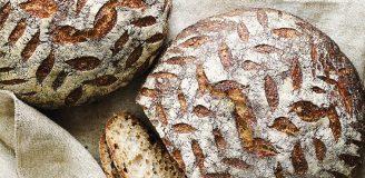 Sarah Owens Sourdough Starter Tips for Any Beginning Bakers