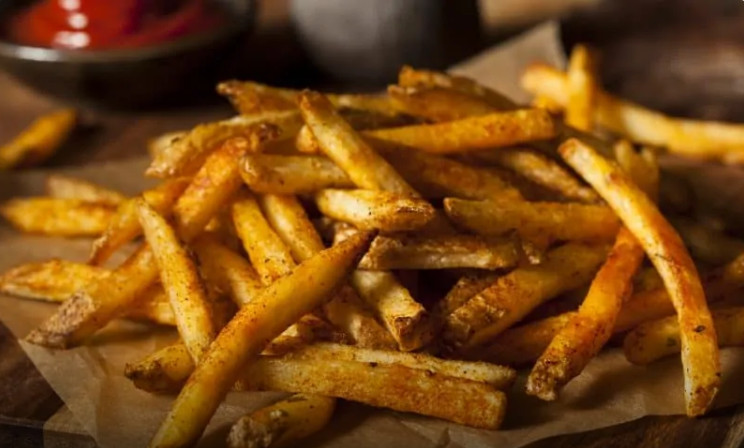 Wingstop Fry Seasoning Recipe and Simple Cooking Instructions