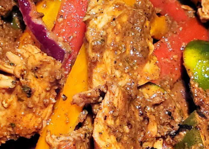 Blackstone Griddle Chicken Recipe for Your Absolutely Delightful Dinner