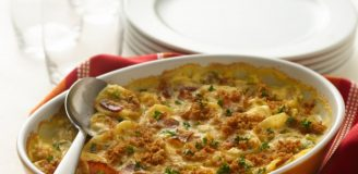 Boxed Scalloped Potatoes Easy Recipe Anyone Can Make Today