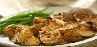 Lipton Onion Soup Mix Potatoes that Suitable for Many Dishes