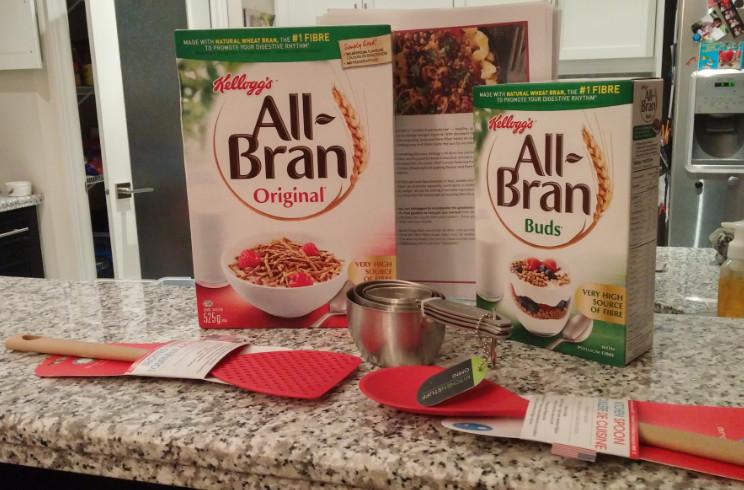 All-Bran Bran Buds