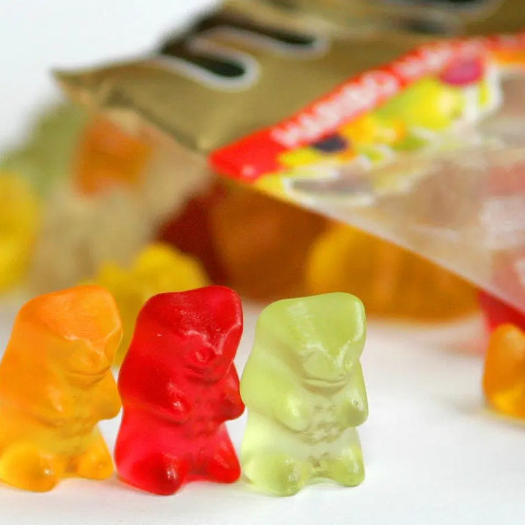Are Haribo Gummy bears really gluten-free.