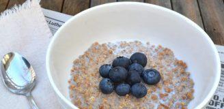 Best High Fiber Cereal for Constipation Diet Plan