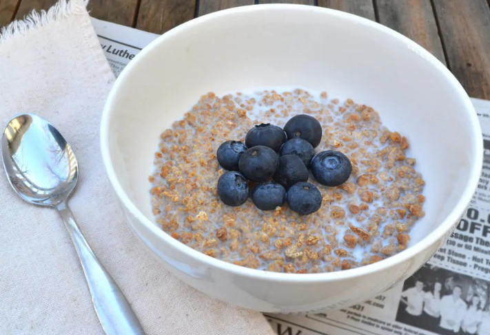 Best High Fiber Cereal for Constipation Diet Plan