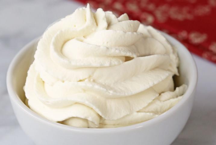 Heavy Whipping Cream Keto