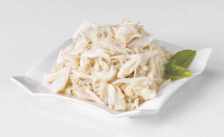 Backfin Crab Meat