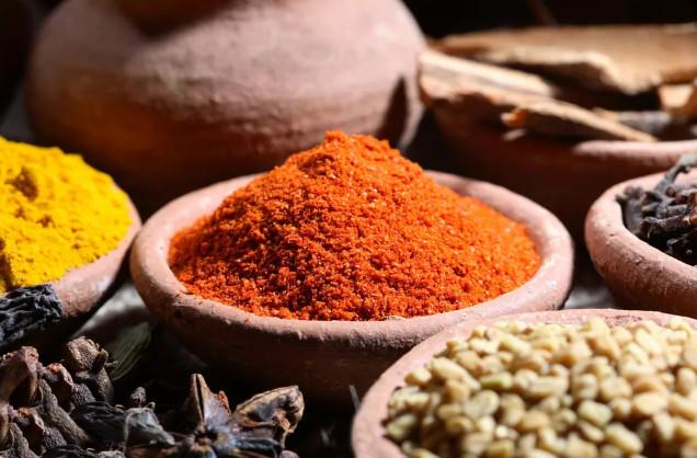 Garam Masala Kroger to Make Chicken Curry Recipe