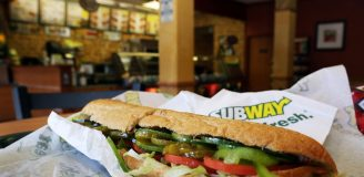 Lowest Calorie Subway Sandwich – Savory and Healthy Sandwiches to Order