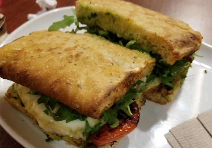 Modern Caprese Sandwich Panera Recipe, the Effortless Quick Munchies for Breakfast