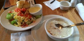 Rafferty's Potato Soup Recipe and How to Make It by Yourself