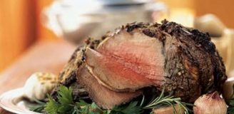 Standing Rib Roast Publix with Delicious Herb Crust Recipe