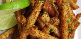 Takis Fuego Ingredients for the Most Delicious and Easiest Copycat Recipe