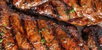 Tenderizing Steak Marinade Recipe to Try in Your Kitchen