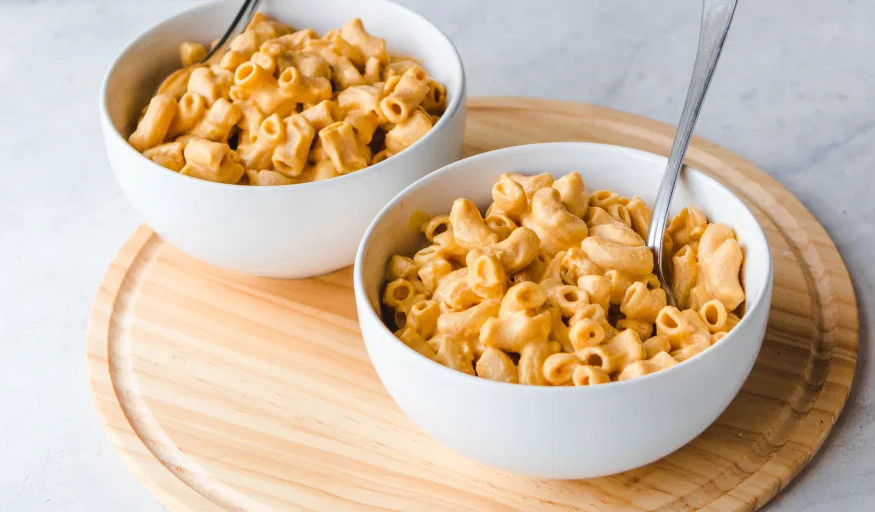 The Banza Vegan Mac and Cheese Mouthwatering Copycat Recipe