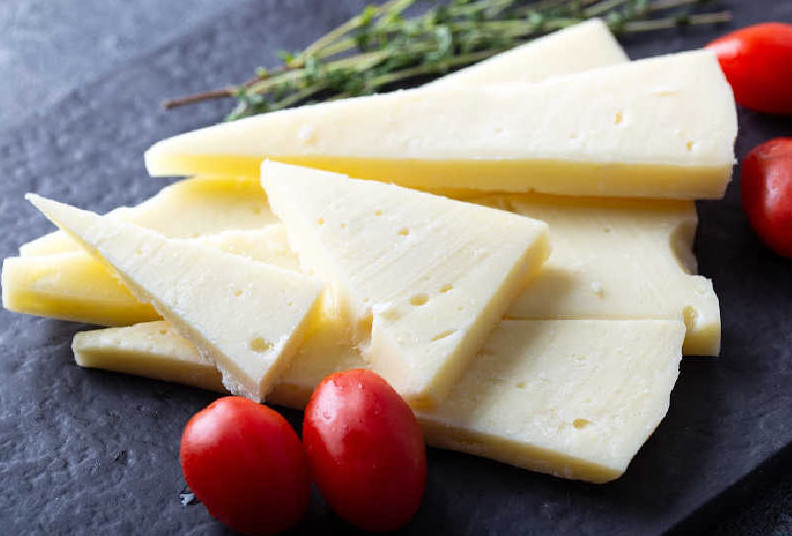 kasseri cheese substitute