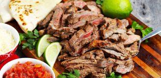 Carnaceria Carne Asada Marinade Recipe, the Simple Delicious Dish for Mexican Steak Cravers