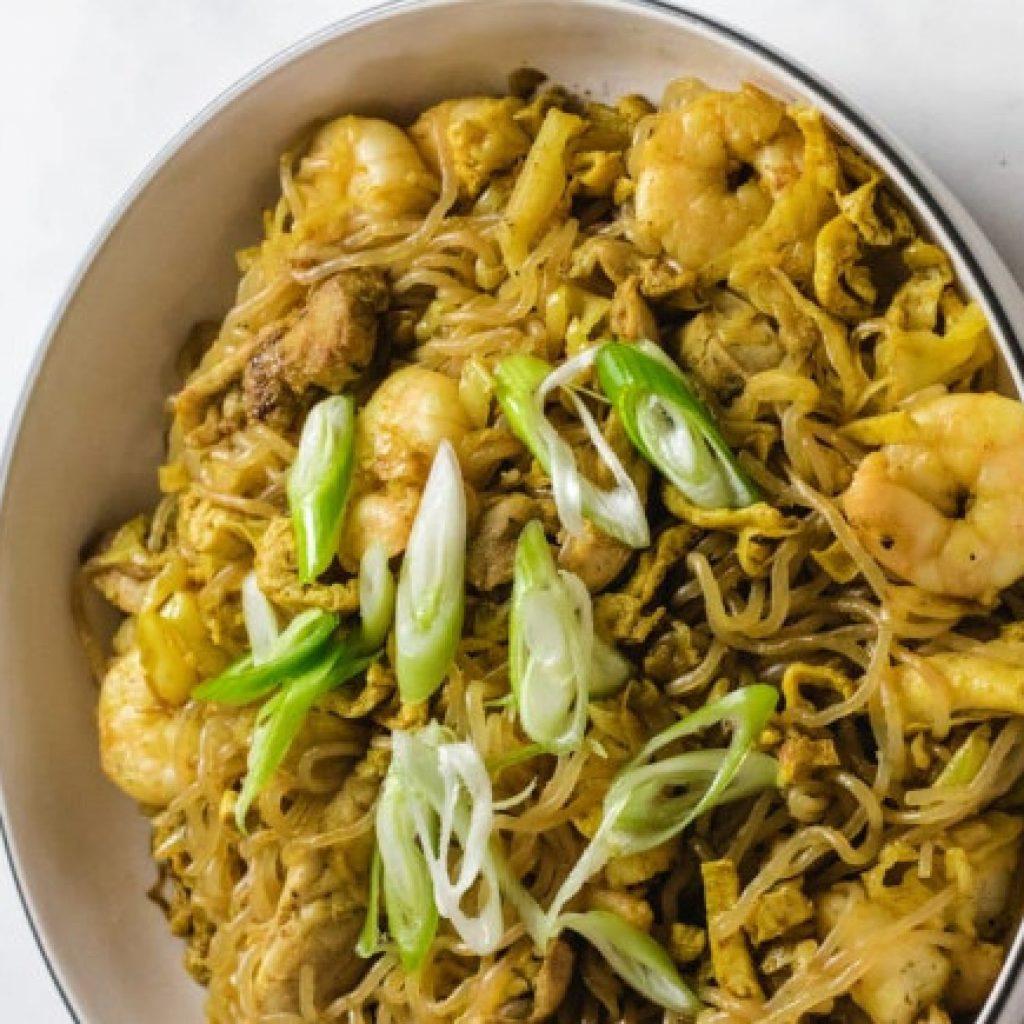 Konjac Noodles Keto Easiest Recipe for the Stir Fry Keto Noodles