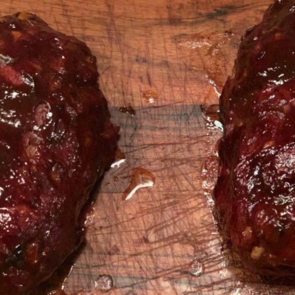Pellet Grill Meatloaf as Everyone's Favorite Dinner Menu for Years