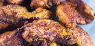 Popeye's Blackened Chicken Tenders Copycat Recipe to Make at Home