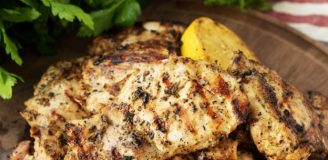 Temp for Grilling Chicken Thighs with the Ultimate Step-by-Step