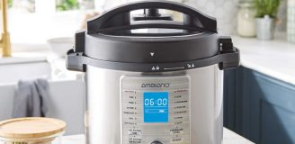 8 Benefits You will Get by using Ambiano Pressure Cooker