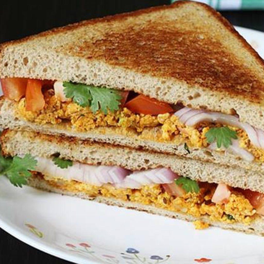 Aldi Sprouted Bread Sandwich Recipes
