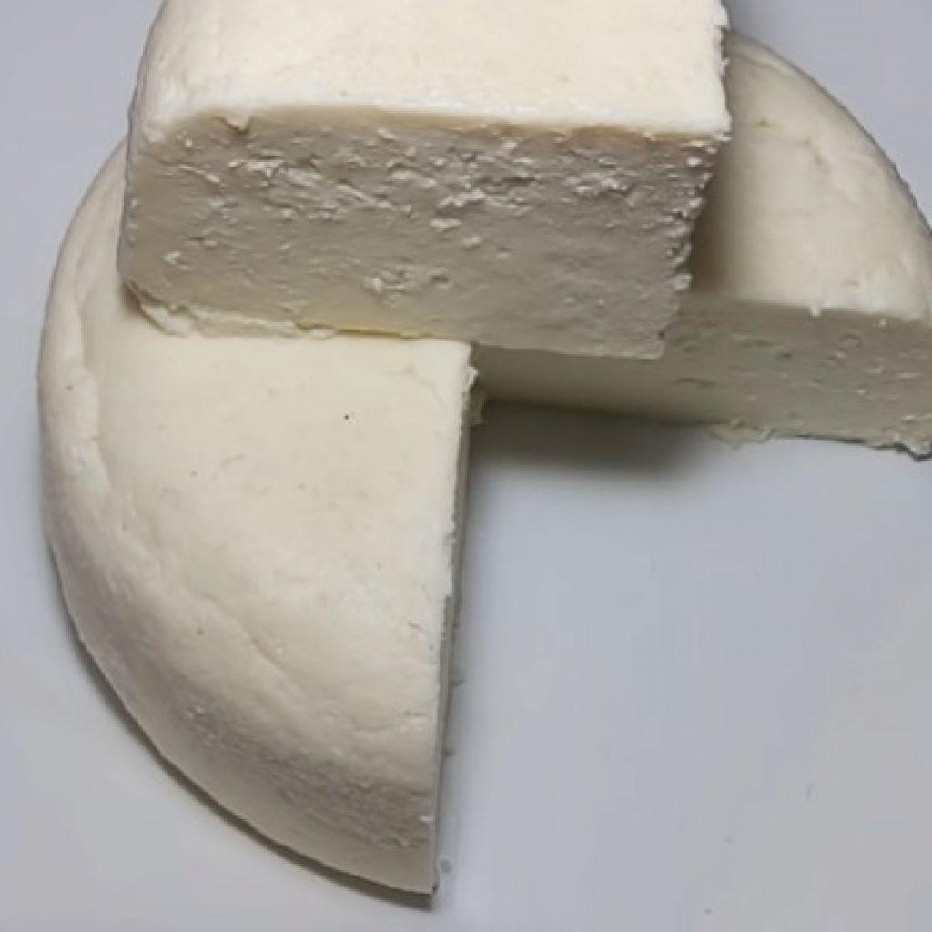 Mexican Crumbling Cheese Original Recipe
