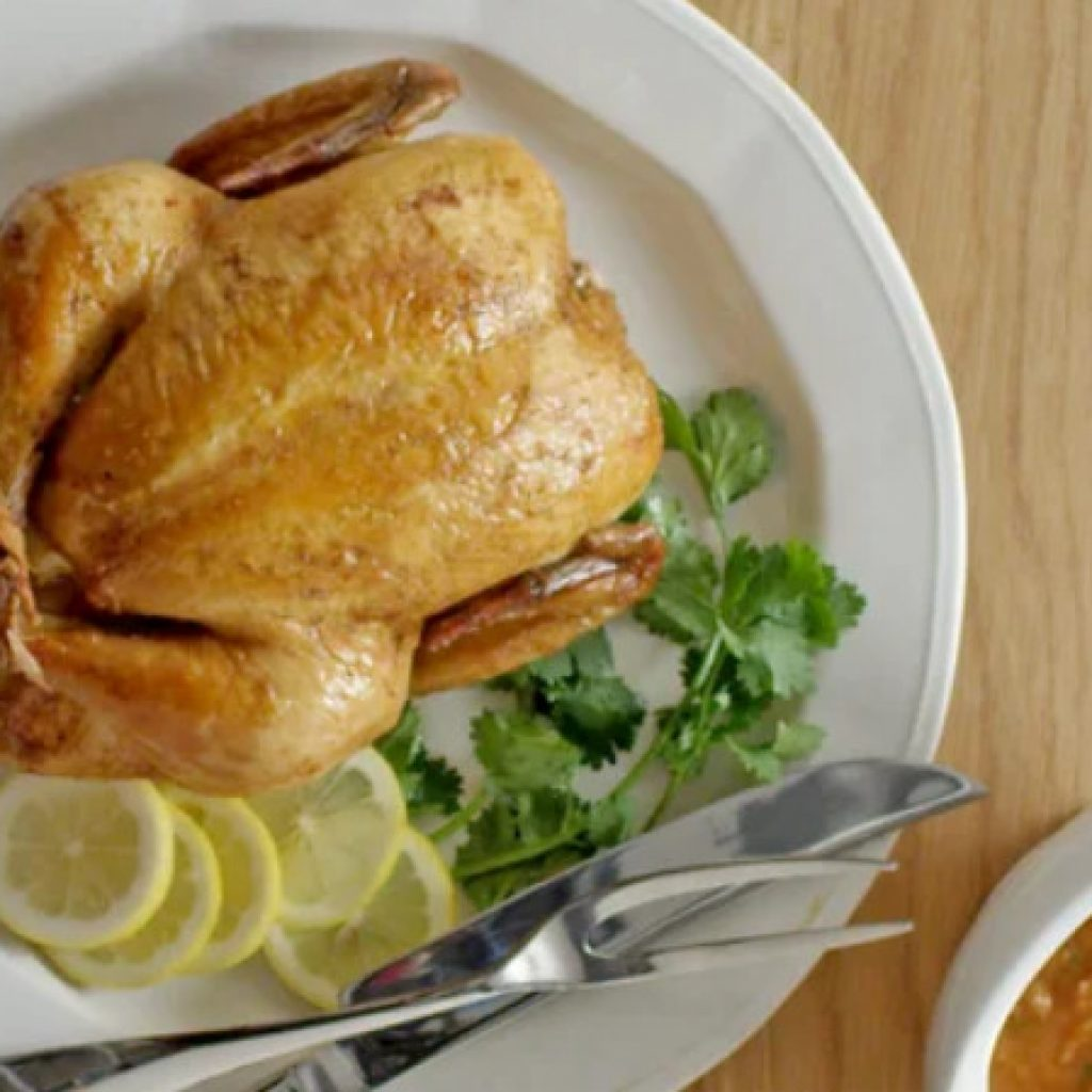 Publix Rotisserie Chicken Price and Recipe